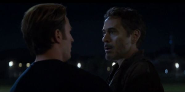 MCU: 5 Times Tony Stark And Steve Rogers Were Best Friends (& 5 Times They Were Each Other's Worst Enemy)