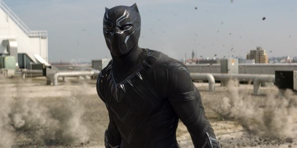 Black Panther 2 Has Found Its First New Actress