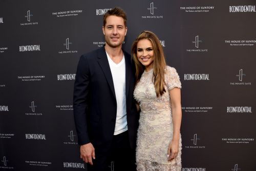 Justin Hartley Reportedly Files For Divorce From Chrishell Stause After 2 Years of Marriage