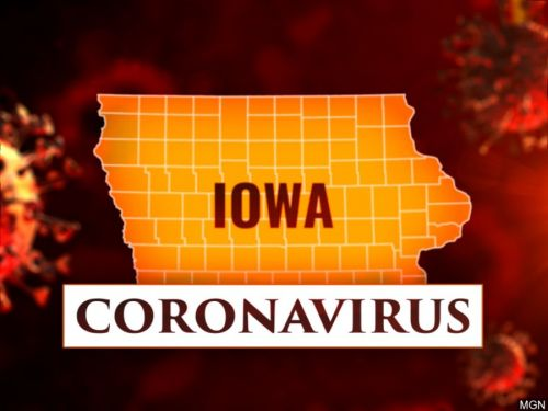 5 More Iowa COVID-19 Deaths, 201 New Cases Reported