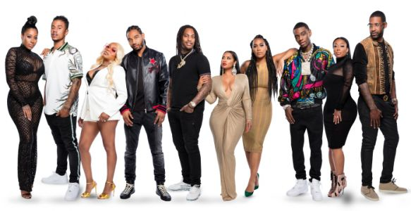 """""""Marriage Boot Camp: Hip Hop Edition"""": Does Jessica Dime Have Abandonment Issues Because Of Her Dad?"""