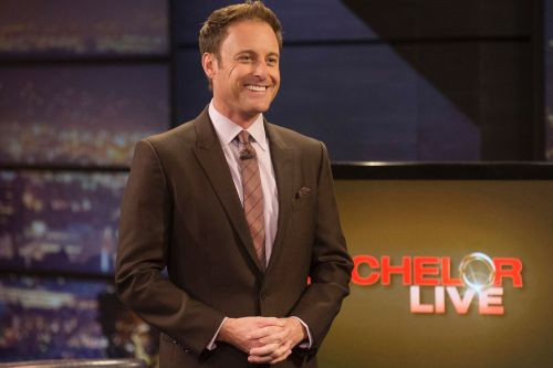 Chris Harrison says 'The Bachelor' made him a better man