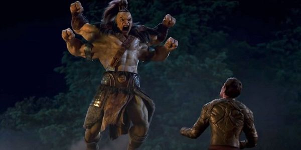The Mortal Kombat Cast Already Knows Who They Want To Face Off Against In Mortal Kombat 2