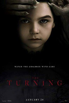 The Turning Review