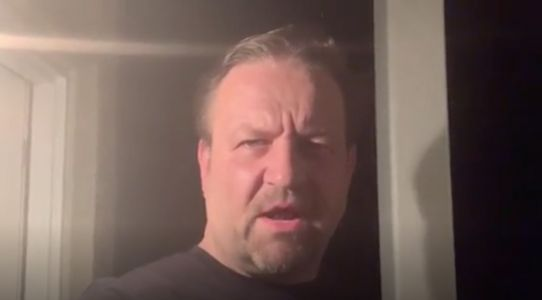'The Kraken Has Been Unleashed': Seb Gorka Mocked For Bizarre Video Crowing About Trump