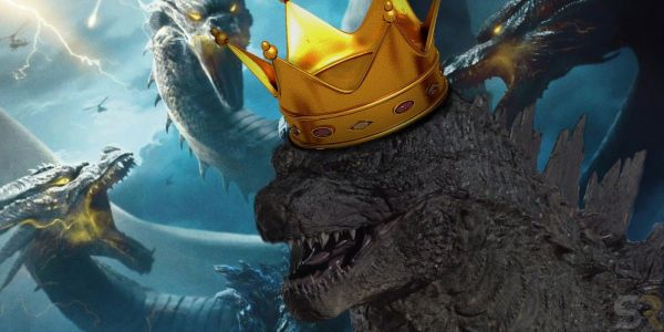 Ghidorah's Origin Proves Godzilla Was Always The True King Of The Monsters