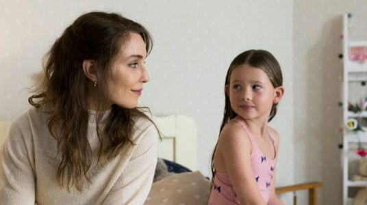 Noomi Rapace Stars As An Obsessed Mother In Angel Of Mine Trailer