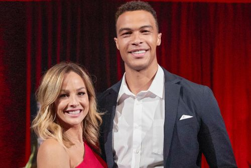 'Bachelorette' Clare Crawley and Dale Moss break up months after engagement