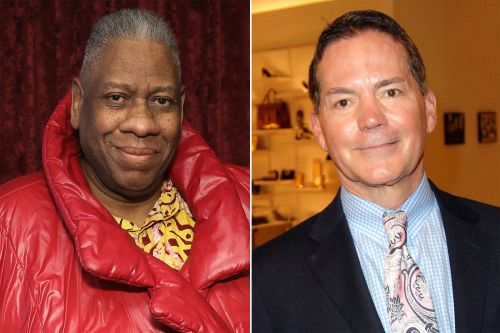 André Leon Talley's eviction battle with ex-Manolo Blahnik CEO intensifies