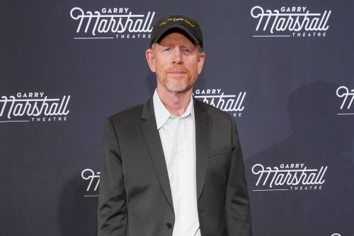 VIPs flock to Jill Rappaport's Hamptons ranch for Ron Howard doc