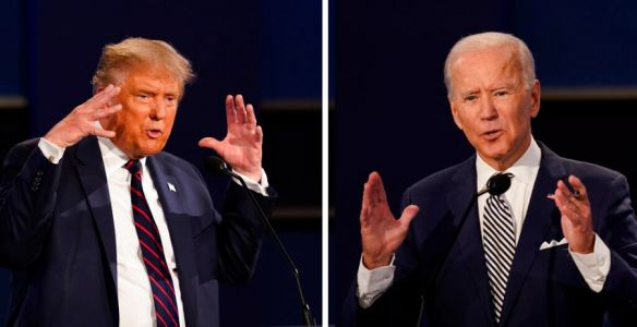 From muted mics to topics chosen, here's what you need to know about the final Trump-Biden debate