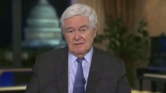 Pundits and Journos Roast Gingrich for Slagging Pro-Trump Lawyers Sidney Powell and Lin Wood: 'Chavez Got to Newt'