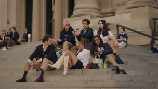 HBO Max's Gossip Girl Reboot Sets Premiere and New Character Details