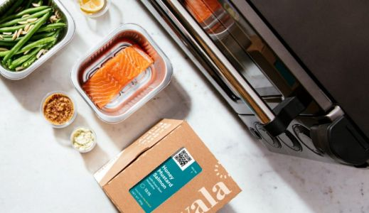 Meet Tovala, the Company That's Making Meal Delivery Kits More Disability-Friendly