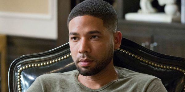 Empire's Jussie Smollett Arrested, Charged With Filing False Police Report