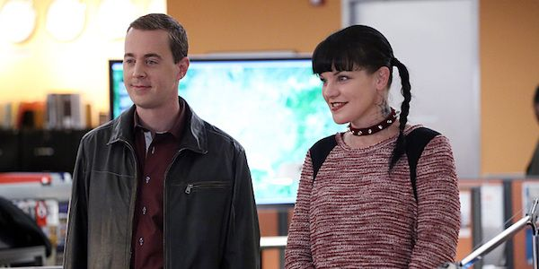 How Working On NCIS Has Been Since Pauley Perrette Left, According To Sean Murray