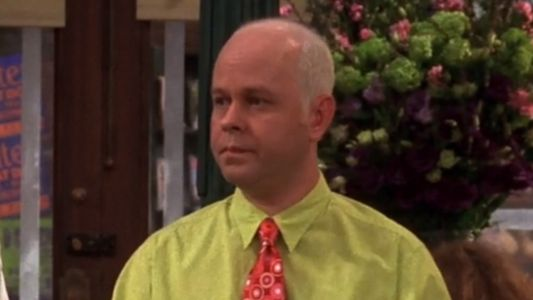 James Michael Tyler, Best Known As Friends' Gunther, Is Dead At 59