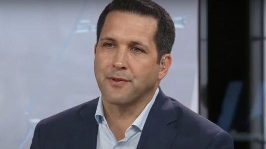 ESPN's Adam Schefter Gets Dragged Into Jon Gruden Scandal After Leaked Email to WFT's Ex-General Manager
