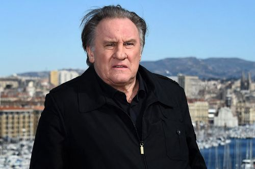 Gérard Depardieu denies rape charges: 'I have nothing to fear'