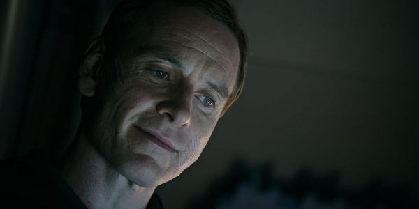Michael Fassbender Would Love to Return For Alien: Covenant Sequel