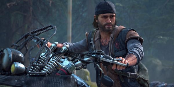 What Days Gone Learned From Uncharted's Amy Hennig