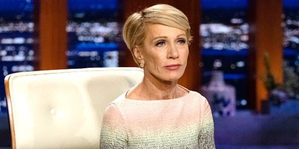 Shark Tank Star Barbara Corcoran Got Duped Out Of Nearly $400K In Crazy Email Scheme