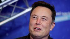 Here Comes Trouble: Elon Musk Teases He's A 'Wild Card' Before 'Saturday Night Live' Debut