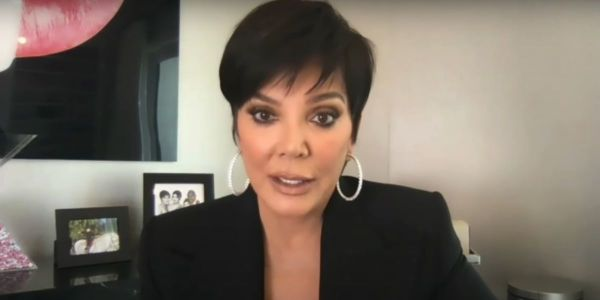 Kris Jenner On The Lesson She Learned From Divorce And The Advice She'd Give Kim And Kanye Right Now