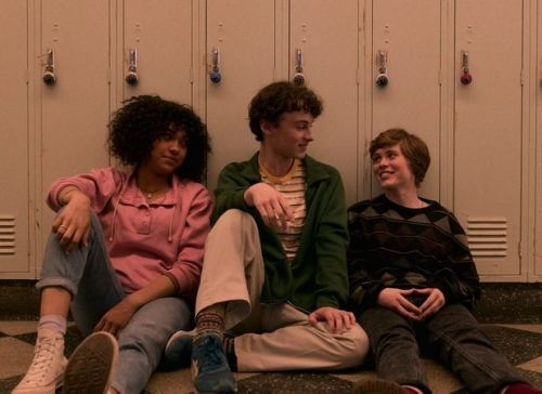 Netflix's I Am Not Okay With This: First-Look Photos and Premiere Date Revealed!