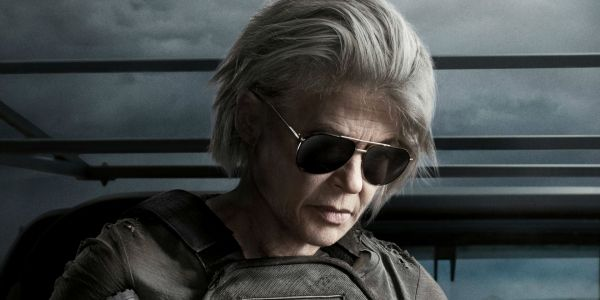 Terminator: Dark Fate Early Reviews - A Franchise Resurrected