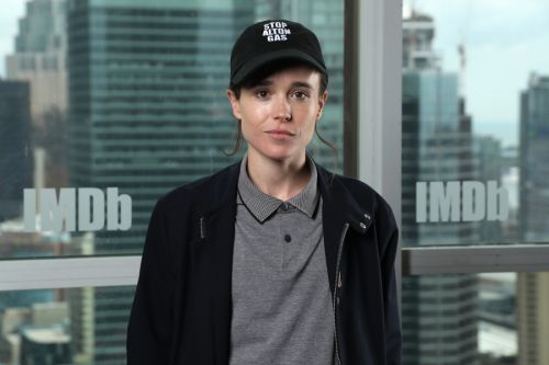 'Juno' star Elliot Page announces he is transgender