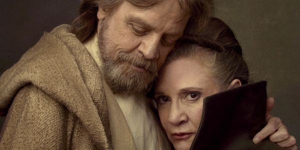 Mark Hamill Posts Touching Birthday Tribute to Carrie Fisher
