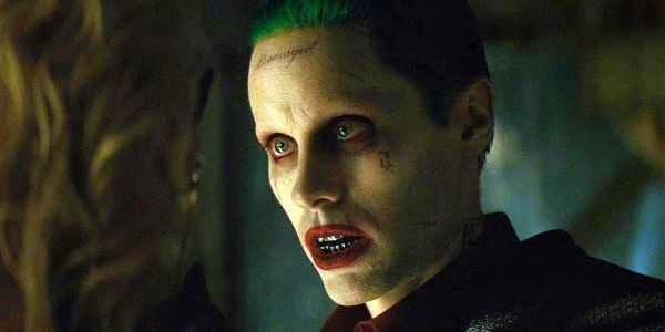 Suicide Squad Director Is Still Defending Jared Leto's Joker