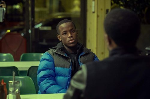 The First 2 Seasons of Top Boy Are Available on Netflix, Because You Probably Need a Refresher