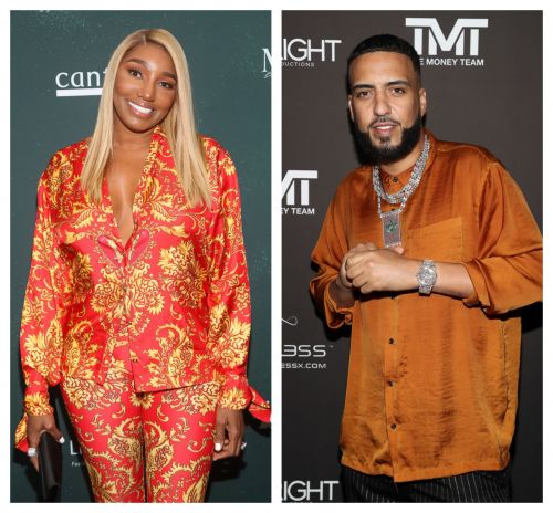 NeNe Leakes Accused Of Cheating On Gregg Leakes With French Montana