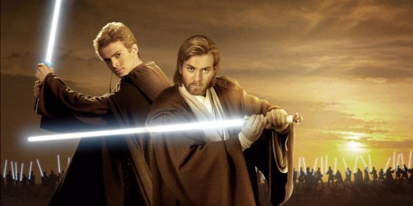 Star Wars: Attack Of The Clones: 5 Best & 5 Worst Things