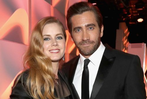 Amy Adams & Jake Gyllenhaal Team To Produce 'Finding The Mother Tree;' Adams To Star In Adaptation Of Suzanne Simard Memoir