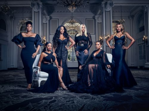 'Rona Ruins Everything: RHOA Reunion To Be Filmed Online