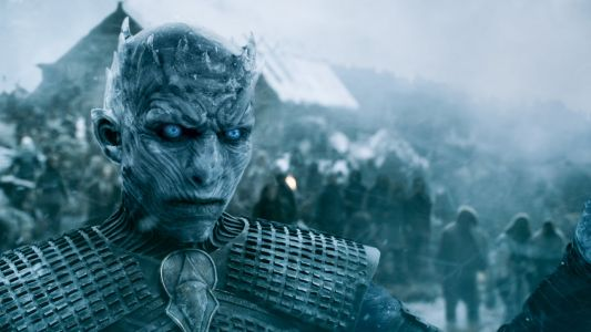 Yikes, It Looks Like Dragonglass Might Not Kill the Night King After All - Now What?