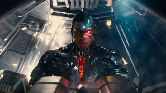 The Flash: Ray Fisher Reportedly No Longer Set to Return as Cyborg