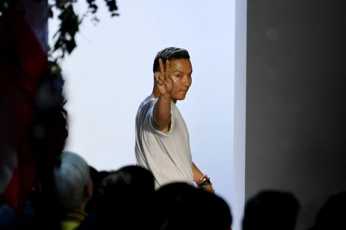 Prabal Gurung Gets Specific About the Disgraceful Racism He's Faced as an Asian Fashion Designer