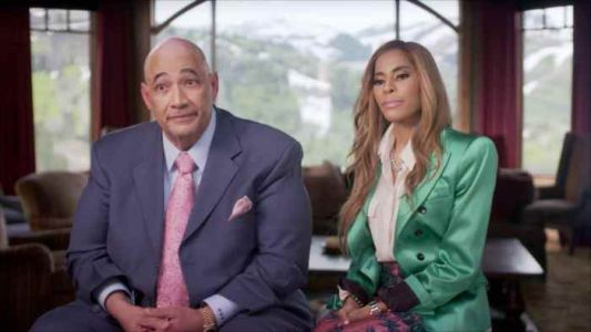 RHOSLC Mary Cosby's Husband Finally Speaks On Their Marriage, Doesn't Like That 'Grandfather Junk'