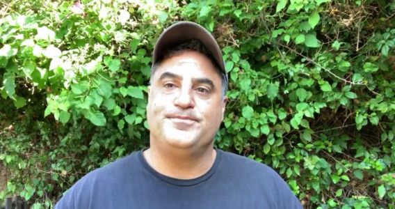 Cenk Uygur Rips Trump Massacre Meme Video Showing The Young Turks Gunned Down: 'Equivalent of Burning a Cross on Our Lawn'