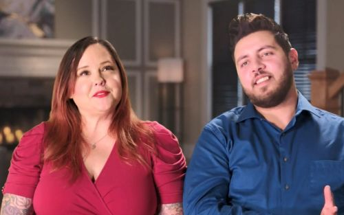 '90 Day Fiance' spoilers: Are Rebecca and Zied still together and married or did the '90 Day Fiance' couple split after their wedding?