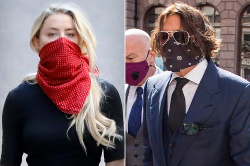Johnny Depp and Amber Heard's courtroom showdown is off to an explosive start