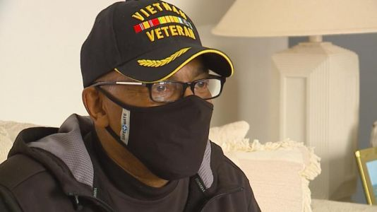 Black soldiers faced discrimination in Vietnam, back at home
