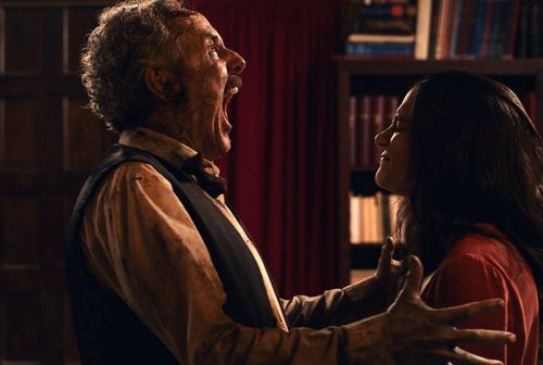 Exclusive Trailer for Star-Studded Horror-Comedy Too Late!