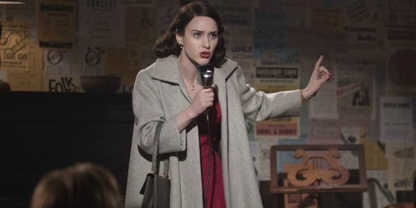 Marvelous Mrs. Maisel's Creators Have Another TV Show In The Works For Amazon
