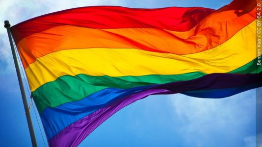 Iowa man arrested after leaving anti-gay notes at 4 homes