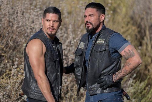 Mayans M.C. Renewed for a Fourth Season at FX
